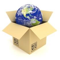 Flug privat buchen, Charterflug Taxi, weltweit Logistikunternehmen