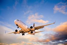 Flugzeug, Deutschland Flugverkehr, Frachtflug Deutschland